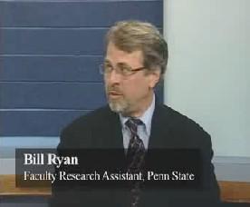 Bill Ryan interview photo