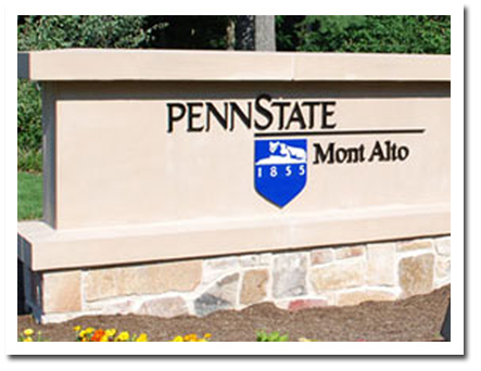 Penn State Mont Alto