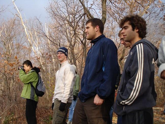 Fall Hike 9