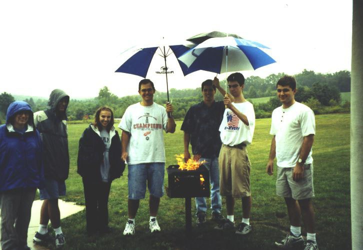 Fall Picnic 2002 2