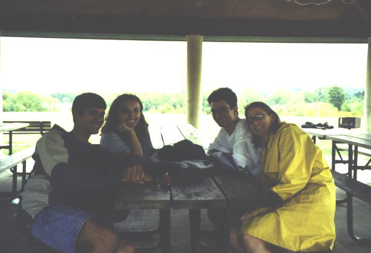 Fall Picnic 2002 4