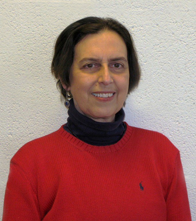 Prof. Anne Thompson, Department of Meteorology
