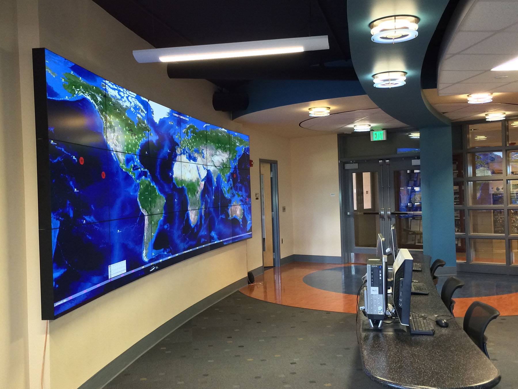 New Map Wall 2015.JPG
