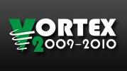 Vortex 2 logo