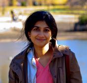 Aditi Sheshadri