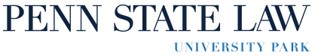 PSU Law Logo