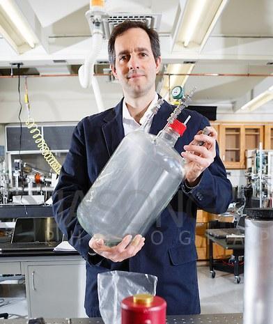 Dan Cziczo MIT