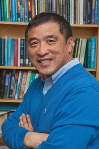 Ming Cai FSU