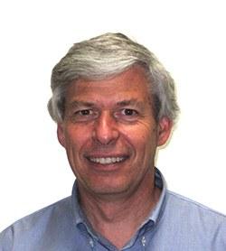 Patrick Harr NSF