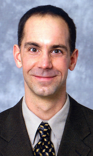 Jeff Trapp Purdue