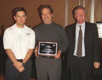 William Ryan named 'Partner of the Year' by EPA