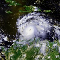 Dr. Fuqing Zhang to participate in major hurricane field study to tackle long-standing mystery