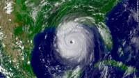 Hurricane plus oil equals more problems