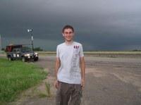 Matthew Rydzik: Tornado Chaser