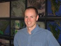 Paul Markowski receives 2010 Penn State Alumni Achievement Award