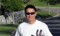 Penn State Meteorology alumnus, Ken Reeves, passes away