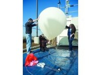 NASA is in town, Porterville site of NASA air quality study