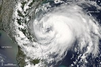 ESSC Scientists make prediction for 2012 North Atlantic Hurricane Season