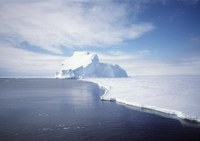 Interdisciplinary team aims to predict the future of Antarctic ice