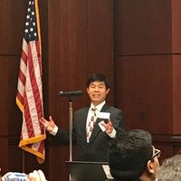Congressional briefing addresses science's impact on weather prediction, economy