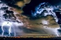 thunderstorm 2018