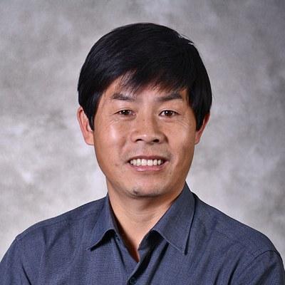 Professor Fuqing Zhang