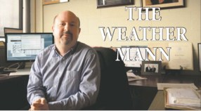 Mike The Weather Mann