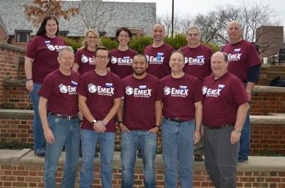 Alumni Board EMEX