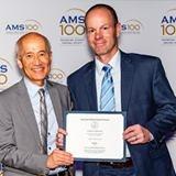 Paul Markowski 2019 AMS Fellow