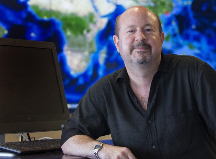 Mike Mann AAAS 2018