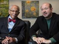 Michael Mann Warren Washington Tyler Prize