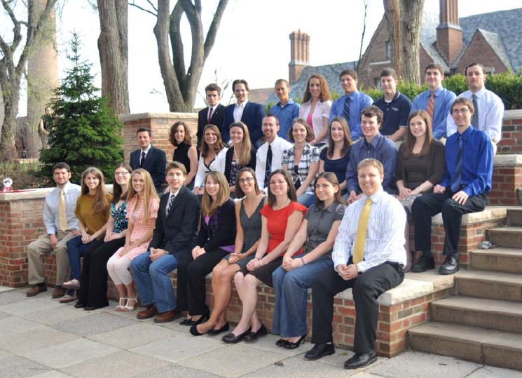 EMS Laureates