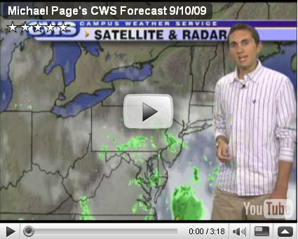 Michael Page CWS forecast