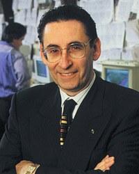 Joel N. Myers