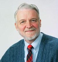 Alistair B. Fraser