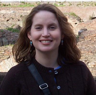 Amy K. Huff