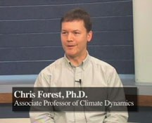 Chris Forest interview photo