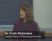 Yvette Richardson Interview Photo