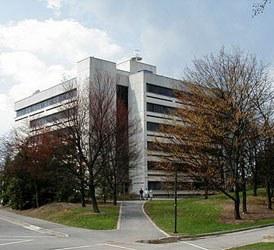Walker Bldg Gould Center Photo