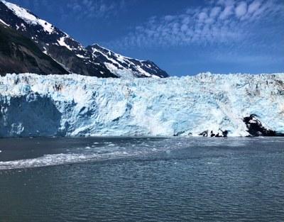 Fenrich Glacier